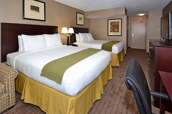 Hotel - Holiday Inn Express Brockton - Boston