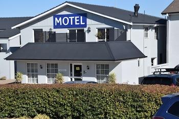 貝斯特韋斯特車夫汽車旅館 Best Western Coachman's Inn Motel