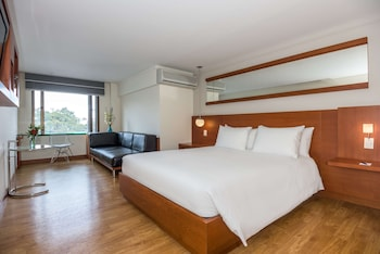 Standard Oda (extra Bed 2 Adults + 1 Child)