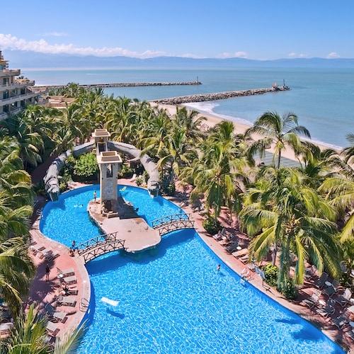 Paradise Village Beach Resort and Spa, Puerto Vallarta