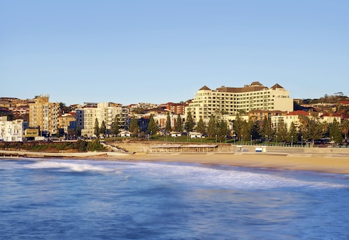 Crowne Plaza Coogee Beach, Randwick
