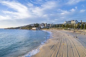 雪梨庫吉海灘皇冠假日飯店 Crowne Plaza Sydney Coogee Beach