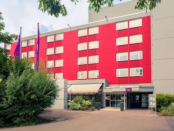 美居西科隆飯店 Mercure Hotel Köln West