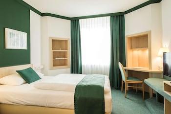 奧古斯特開森瑞飯店 Hotel Kaiserin Augusta