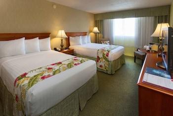 Hotel - Ramada Plaza by Wyndham Waikiki