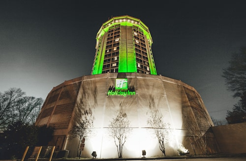 . Holiday Inn Raleigh Downtown - Capital