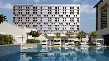 Hotel - InterContinental Bahrain