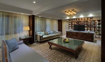 InterContinental Bahrain - Guestroom  - #0