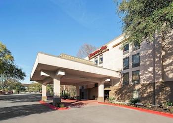 北奧斯丁 I-35/183 號公路歡朋飯店 Hampton Inn Austin North @ I - 35 & Hwy 183