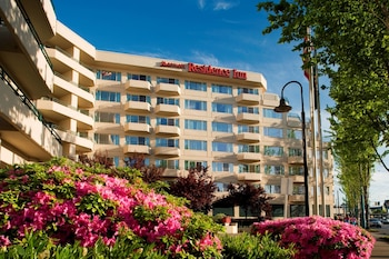 Hotel - Residence Inn by Marriott Seattle Downtown/Lake Union