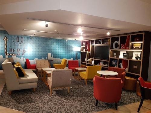 . Holiday Inn Birmingham City Centre