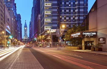 Hotel - DoubleTree by Hilton Philadelphia Center City