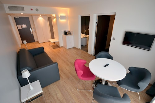 Holiday Inn Dijon, Côte-d'Or