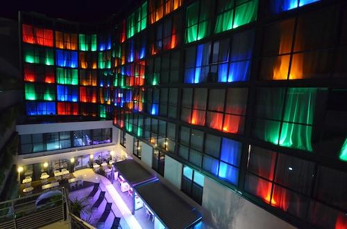 . Holiday Inn Dijon