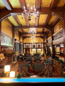 艾魯卡旅館 - 溫德姆商標精選飯店 Eureka Inn, Trademark Collection by Wyndham