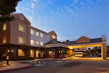 麗笙加州聖荷西國際機場鄉村套房飯店 Country Inn & Suites by Radisson, San Jose International Airport, CA