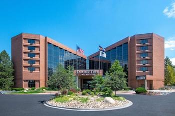 奧羅拉丹佛希爾頓逸林飯店 DoubleTree by Hilton Denver - Aurora
