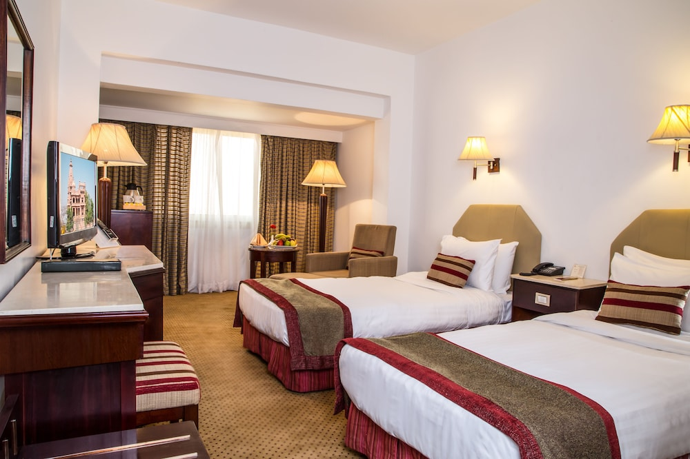 Baron Hotel Cairo Heliopolis, Heliopolis
