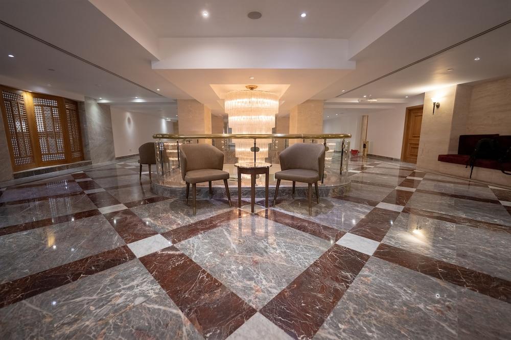バロン ホテル カイロ ヘリオポリス