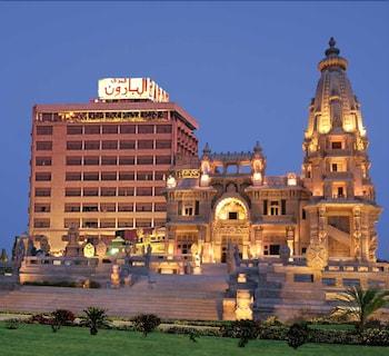 Hotel - Baron Hotel Cairo Heliopolis
