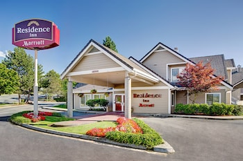 Hotel - Residence Inn by Marriott Seattle North-Lynnwood Everett