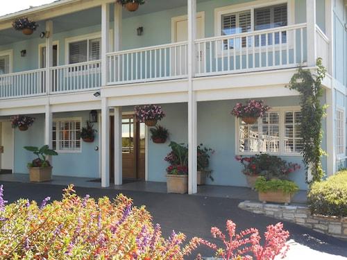 Carmel Bay View Inn, Monterey