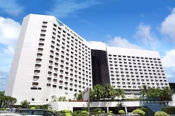 巴魯吉赫普特裡太平洋飯店