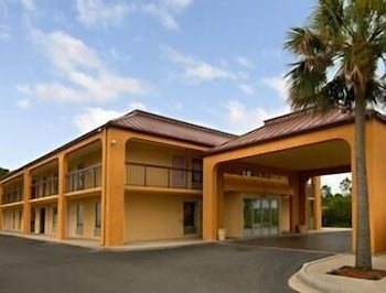 Hotel - Days Inn by Wyndham Moss Point Pascagoula