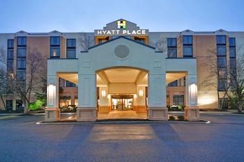 哥倫布 - 沃辛頓凱悅嘉軒飯店 Hyatt Place Columbus/Worthington