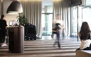 Hotel - c-hotels Ambasciatori