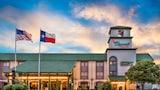 MCM Elegante Suites Abilene