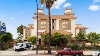 Hotel - Best Western of Long Beach