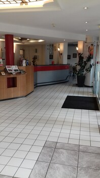 ibis Mulhouse Ville Gare Centrale - Reception  - #0