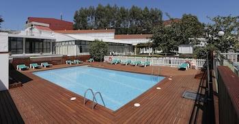 Hotel - Hotel Spa Congreso