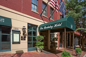 Hotel - The Berkeley Hotel