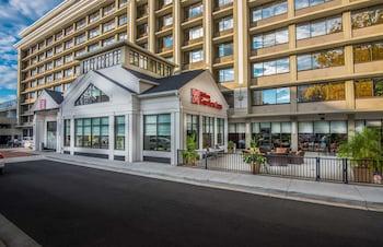 里根國家機場希爾頓花園飯店 Hilton Garden Inn Reagan National Airport