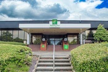Hotel - Holiday Inn Runcorn