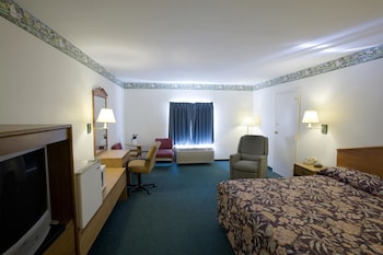 Hotel - Americas Best Value Inn Litchfield