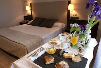 Hotel Cigarral del Alba - Guestroom  - #0