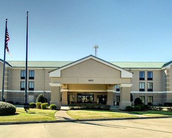 Hotel - Comfort Inn Moss Point - Pascagoula