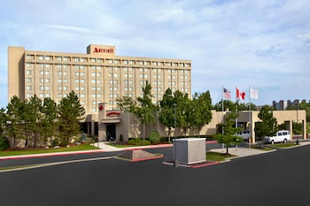 Hotel - Buffalo Marriott Niagara