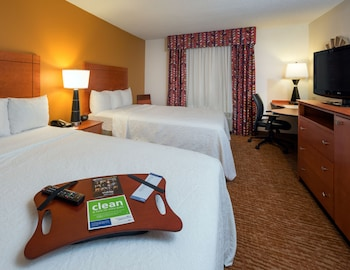 Standard Room, 2 Queen Beds