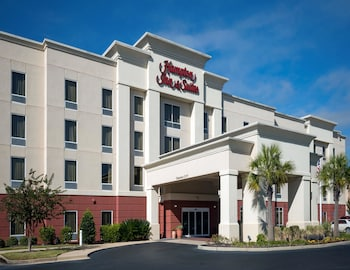 Hampton Inn & Suites Mobile I-65@ Airport Blvd