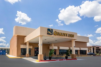 Hotel - Quality Inn Shawnee