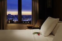 Premium Double or Twin Room, City View