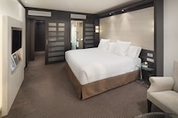 Superior Double or Twin Room, City View, Executive Level