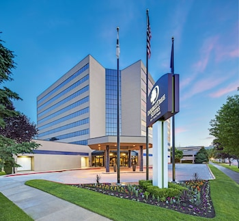 DoubleTree Suites by Hilton Hotel Salt Lake City photo