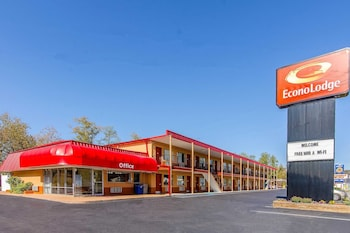 Hotel - Econo Lodge Near Motor Speedway