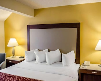 M 住宿套房飯店 M Stay Suites