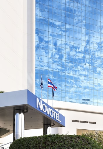 Novotel Bangkok Bangna, Prawet